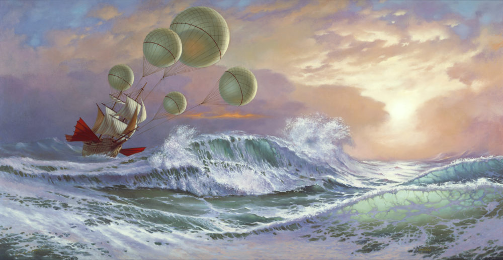 flying-dutchman