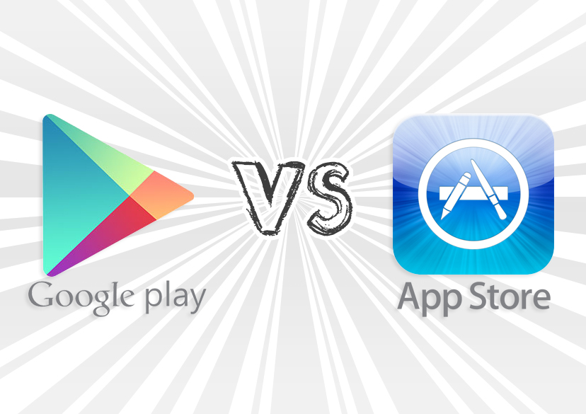 google_play_vs_appstore